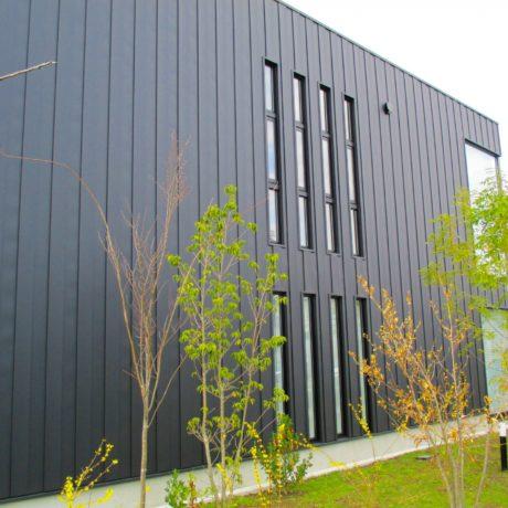 屋根材あれこれ~ガルバリウム鋼板とは?雨音がうるさい?