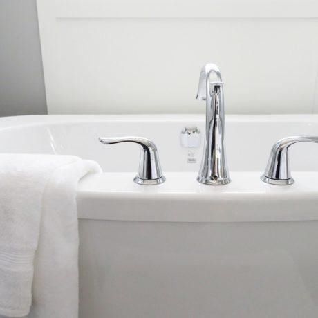 浴室のカビ対策、快適なバスルームを!