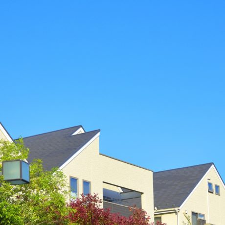 屋根の種類、形とその特徴