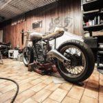 車やバイク好きが憧れるガレージハウスとは?