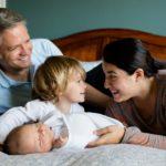 子育てしやすい家7つのポイント