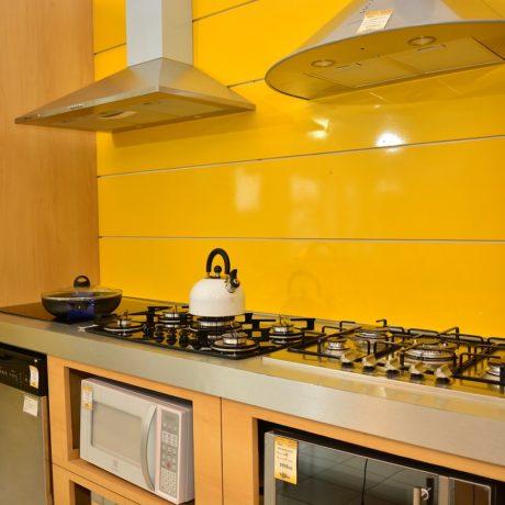 キッチン換気扇の特徴