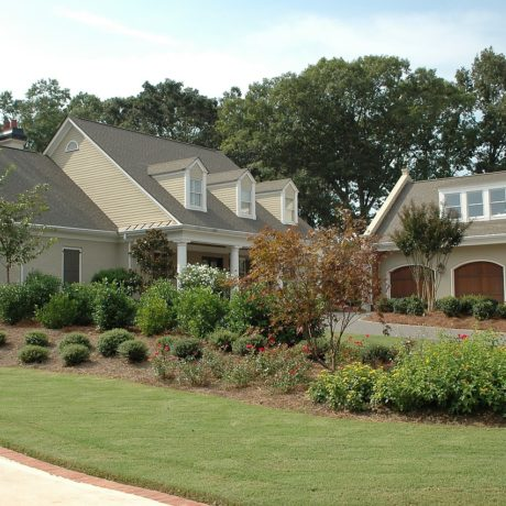 二世帯住宅3つのスタイル