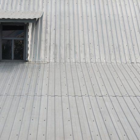 アルミ屋根のメリットとデメリット