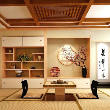 日本の畳文化の歴史について
