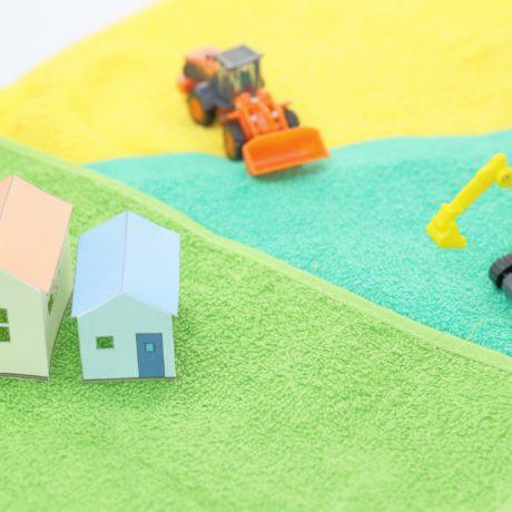 家を選ぶ、その前に!地盤の基礎知識
