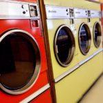 洗濯機の排水口つまりを解消!
